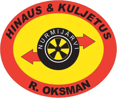 Hinaus & Kuljetus R. Oksman Oy